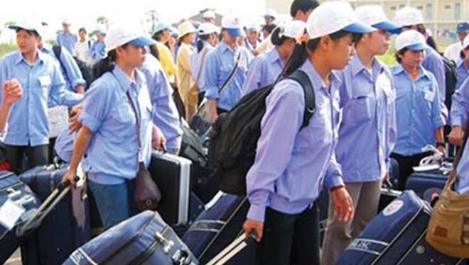 Không có hộ khẩu khiến cơ hội được tiếp cận các dịch vụ công của những người nhập cư bị hạn chế.