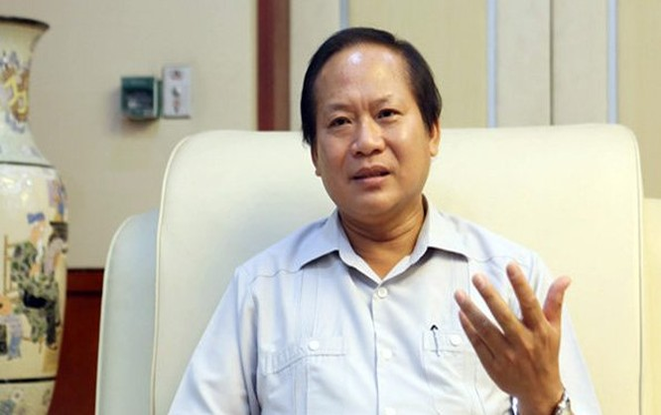 Bộ trưởng Bộ TT&TT Trương Minh Tuấn: Nhà báo khi tham gia mạng xã hội rất dễ xảy ra tình trạng xung đột lợi ích nếu nội quy cơ quan báo chí không đủ kiểm soát
