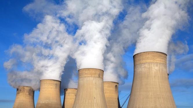 Điện hạt nhân có vai trò lớn trong đảm bảo nguồn cung năng lượng với giá thành ổn định.