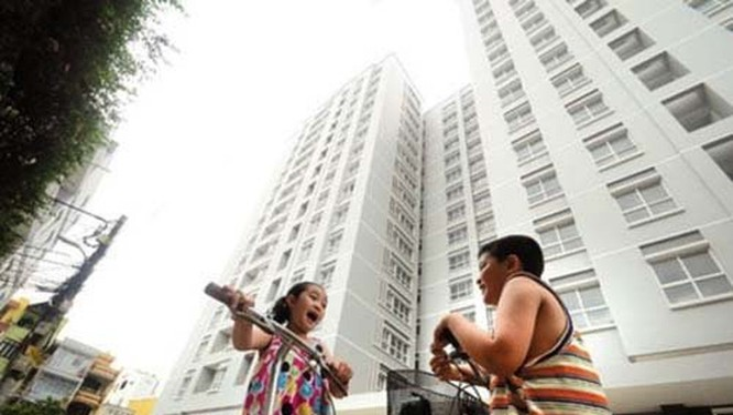 Gói 30.000 tỷ được gia hạn, người thu nhập thấp có thêm cơ hội mua nhà