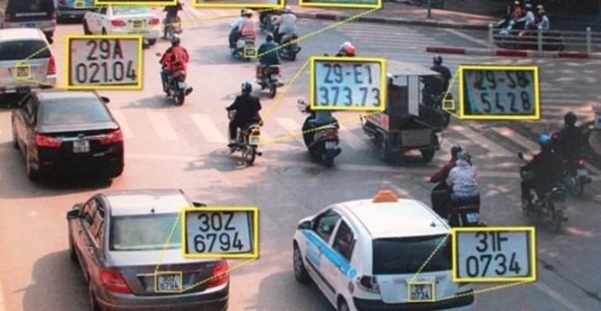 Cảnh sát sẽ sử dụng video người dân ghi lại hình ảnh vi phạm giao thông để xác minh và xử phạt. (Ảnh minh họa)