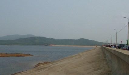 Phó chủ tịch UBND tỉnh Hà Tĩnh Dương Tất Thắng cho rằng thông tin xả nước để ''phi tang'' chất thải là vô căn cứ.