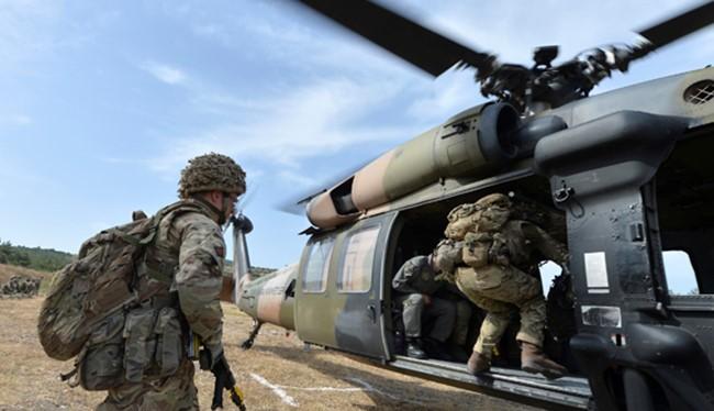 Quân đội suy yếu, Thổ Nhĩ Kỳ rơi vào bất ổn
