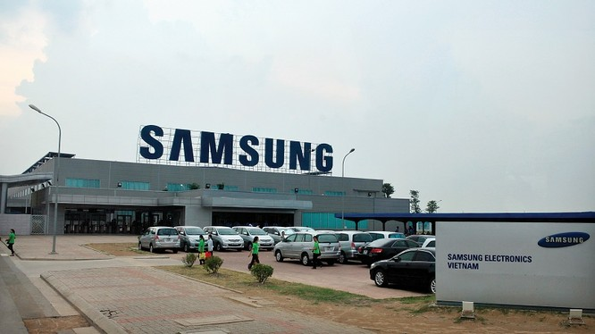Samsung mong muốn hợp tác với các doanh nghiệp Việt Nam trong việc phát triển mạng 4G. Ảnh: Internet