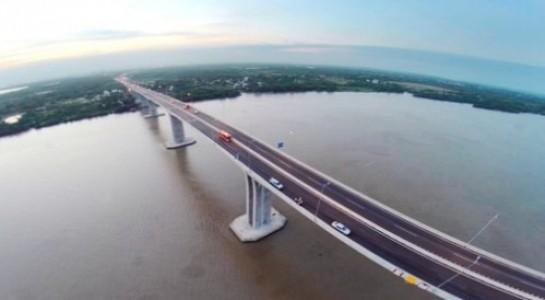 Dự án đường cao tốc TP Hồ Chí Minh - Long Thành - Dầu Giây điều chỉnh tăng vốn đến 2 lần, với tổng mức tăng thêm gần 11.000 tỉ (Ảnh: Internet)