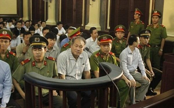 Bà Trần Uyên Phương, con gái ông Trần Quý Thanh - Tập đoàn Tân Hiệp Phát