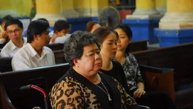 Bà Hứa Thị Phấn là người đã chuyển nhượng cổ phần ngân hàng Đại Tín sang ông Phạm Công Danh