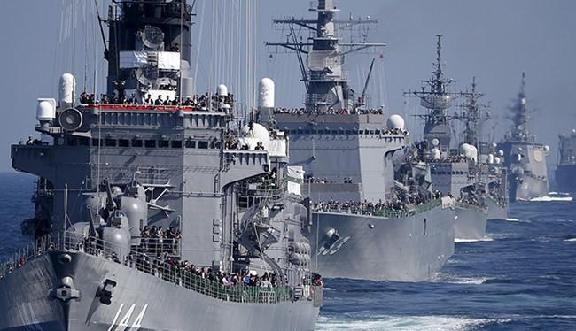 Hạm đội Nhật Bản