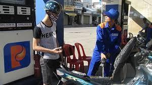 Giá bán lẻ xăng dầu sẽ tăng từ 15 giờ 30 phút hôm nay