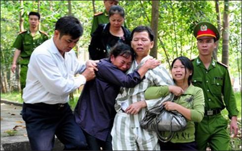 Vụ ông Nguyễn Thanh Chấn là điển hình cho oan sai trong điều tra, xét xử