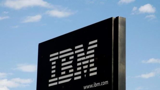 IBM, Google hợp tác giúp tăng hiệu suất máy chủ lên 10 lần - Ảnh: Reuters
