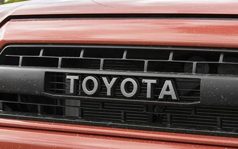 Toyota là công ty châu Á đầu tiên và thương hiệu ô tô duy nhất lọt vào top 5 của Top 100 Interbrand Best Global Brands