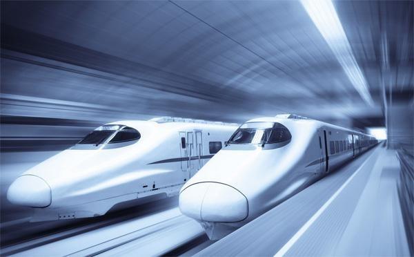 Tàu siêu tốc của Trung Quốc. (Nguồn: china.com)