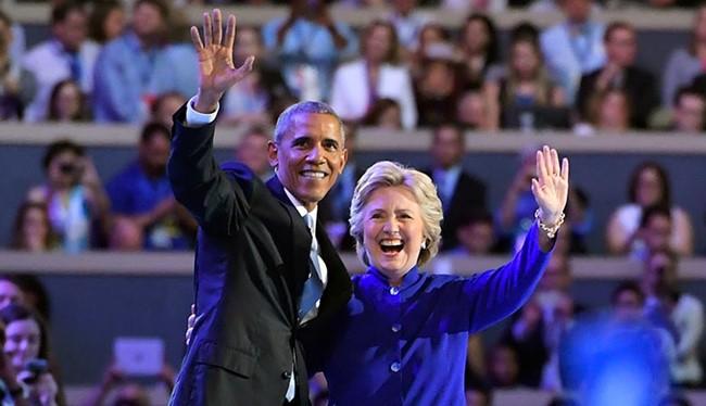 Tổng thống Obama cá cược, tuyên bố sẽ không bao giờ thua (ảnh minh họa).