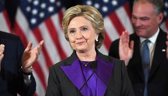 3,5 triệu người kêu gọi đại cử tri bỏ phiếu lại cho bà Hillary Clinton