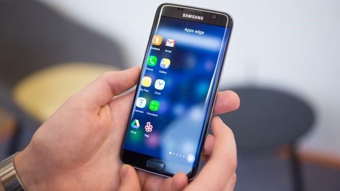 Galaxy S8 nhận được nhiều kỳ vọng. Ảnh: Cnet.