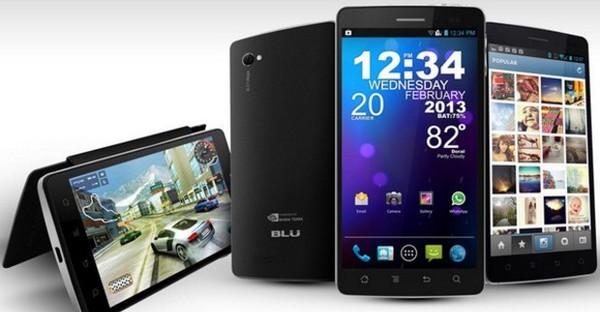 Hãng smartphone BLU bị kiện vì gửi dữ liệu người dùng đến các máy chủ đặt tại Trung Quốc