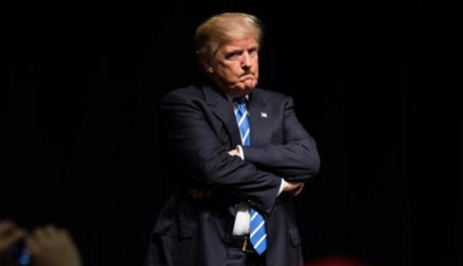 Tổng thống đắc cử Mỹ Donald Trump. Ảnh: nytimes
