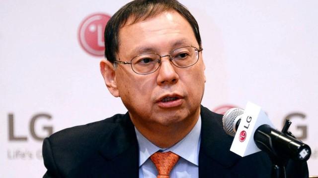 Ông Jo Seong-jin.