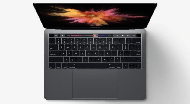 MacBook Pro mới đang có một sự khởi đầu không thật sự thuận lợi
