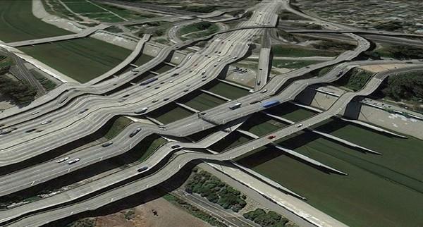Apple Maps đã trở thành trò cười cho giới công nghệ khi mới xuất hiện với những lỗi hết sức ngớ ngẩn
