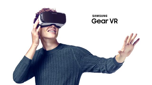 Người kế nhiệm của Gear VR sắp ra mắt?