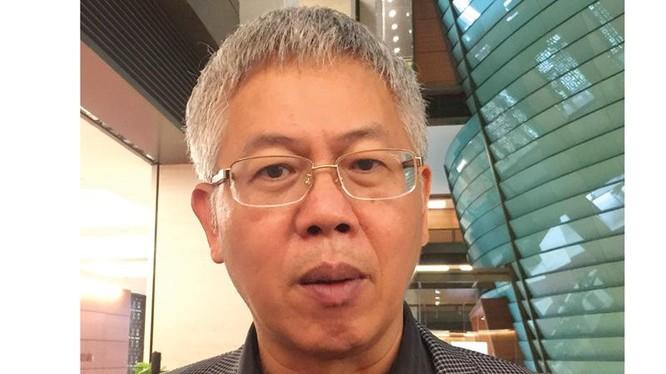 TS. Nguyễn Đức Kiên, Phó chủ nhiệm Ủy ban Kinh tế của Quốc hội
