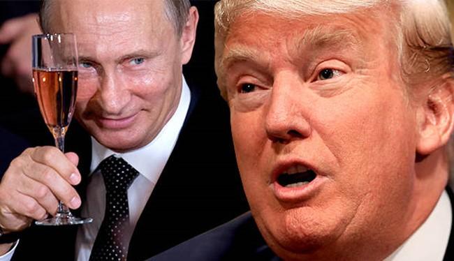 Không dễ để ông Donal Trump dỡ bỏ các lệnh trừng phạt chống Nga