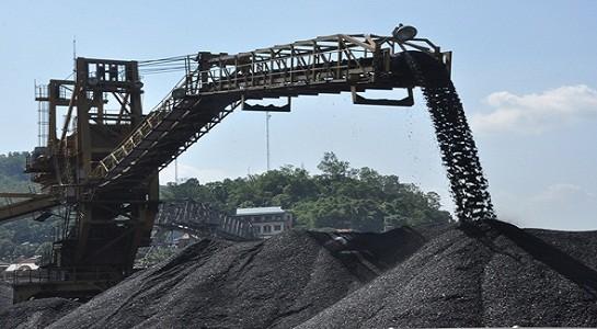 TKV sẽ thống nhất việc điều chỉnh giá than cho các công ty sản xuất phân bón - Ảnh minh họa