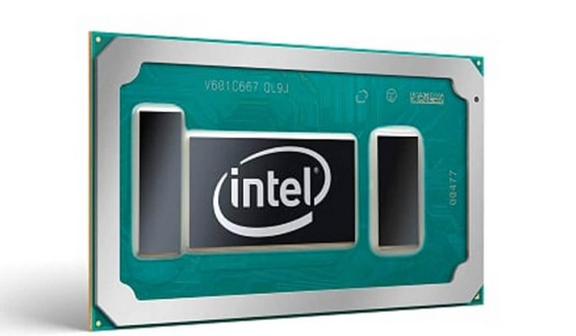 Chip Intel Kaby Lake. Ảnh minh họa