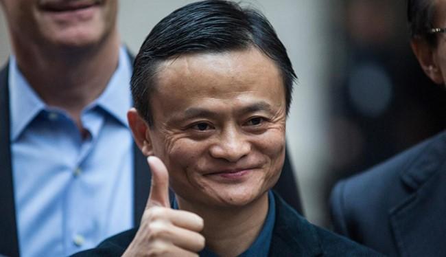 Tỷ phú Trung Quốc Jack Ma cảnh báo có thể có chiến tranh Mỹ - Trung Quốc