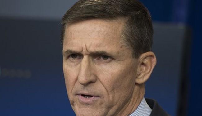 Cố vấn an ninh của Tổng thống Mỹ Donald Trump - Michael Flynn