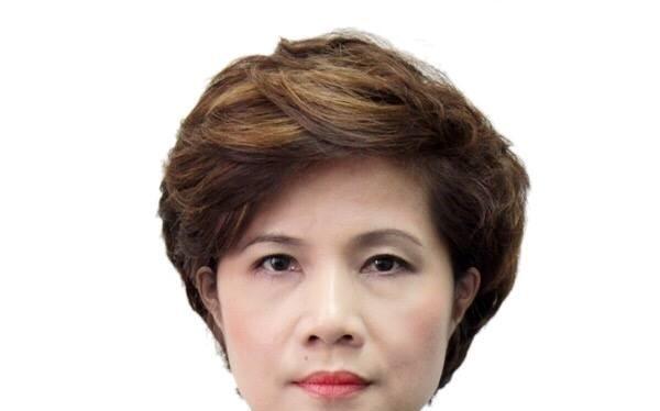 Bà Trần Mai Hoa, Tổng giám đốc Vincom Retail cho biết Platium nhiều lần chậm thanh toán, dẫn đến nợ đọng