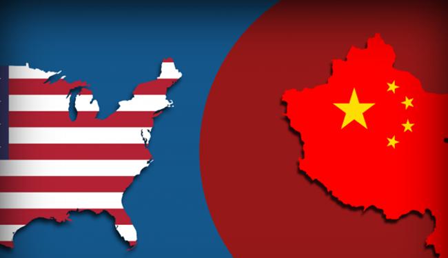 Hai nền kinh tế lớn nhất thế giới. Đối tác hay đối thủ,hay cả hai?