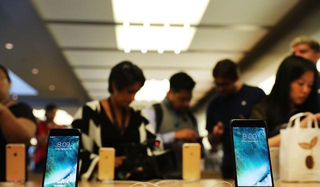 Apple được dự báo sẽ tự mình sản xuất bộ quản lý điện năng riêng.