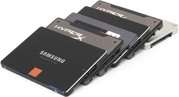 Có thể khẳng định SSD là thành phần quan trọng nhất giúp cải thiện đáng kể hiệu năng máy tính trong những năm qua