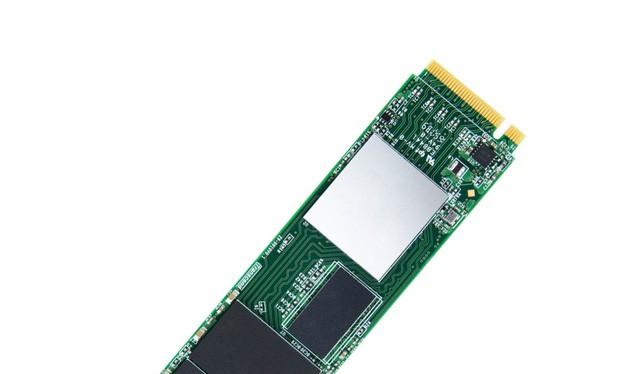 Sản phẩm này có tốc độ đã vượt qua cả những tượng đài lớn khác trong mảng sản phẩm NVMe.