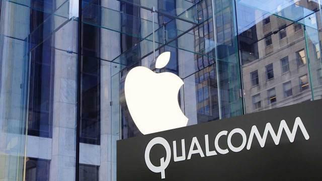 Cuộc chiến Apple và Qualcomm đang đến hồi căng thẳng