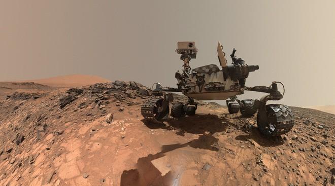 """Robot thăm dò mới sẽ sử dụng công nghệ có tên là """"Depot catching"""", cho phép nó sử dụng máy khoan để lấy mẫu đất từ các vùng chiến lược trên hành tinh đỏ."""