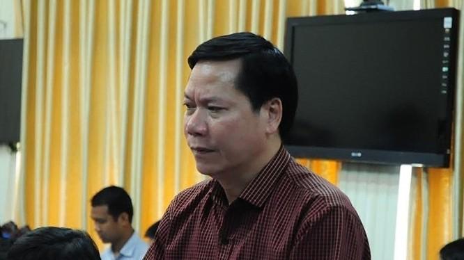Ông Trương Quý Dương. Nguồn Internet