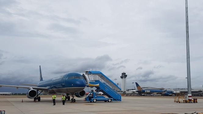 """Được đầu tư và kinh doanh hạ tầng sân bay đang là """"mốt"""" của nhiều doanh nghiệp lớn, và có sân bay đang là mong muốn của nhiều địa phương. Ảnh: VietTimes"""