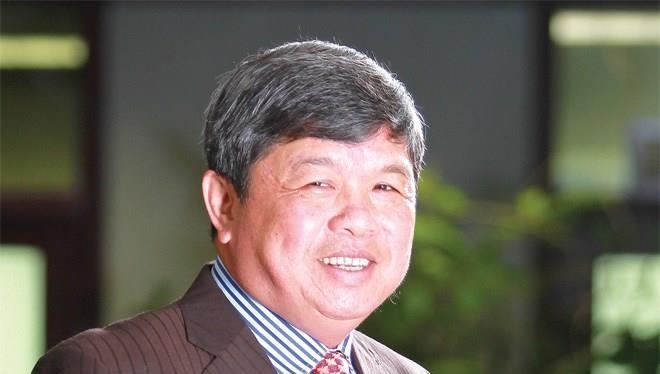 Phó thống đốc Nguyễn Phước Thanh.