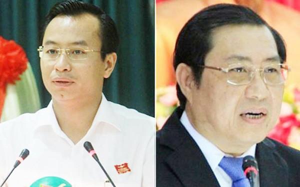 UBKT Trung ương đề nghị Bộ Chính trị, Ban Chấp hành Trung ương xem xét, thi hành kỷ luật đối với Ban Thường vụ Thành ủy Đà Nẵng nhiệm kỳ 2015-2020 và đồng chí Nguyễn Xuân Anh theo thẩm quyền.
