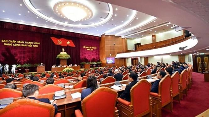 Trung ương thống nhất kết thúc hoạt động của các ban chỉ đạo Tây Nguyên, Tây Nam Bộ và Tây Bắc. Ảnh: VGP