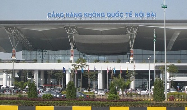 Chính thức thí điểm giám sát tự động hàng hóa qua sân bay Nội Bài. Ảnh: VietTimes