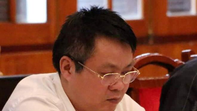 Ông Phạm Sỹ Quỹ bị cho thôi chức Giám đốc Sở Tài nguyên và môi trường Yên Bái
