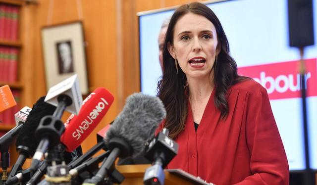 Thủ tướng New Zealand Jacinda Ardern cho biết Cuộc đàm phán về TPP. Ảnh minh họa. Nguồn Dân trí