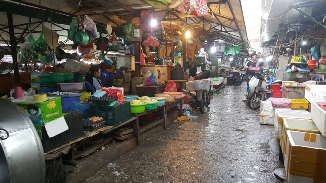 Bình Định: Tập huấn đảm bảo An toàn thực phẩm cho tuyến tỉnh, huyện