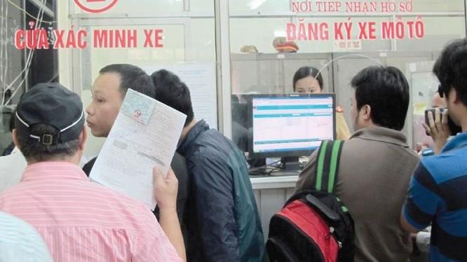 Hình minh họa: Cổng thông tin điện tử Hà Nội.