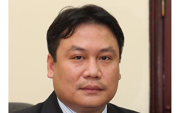 Ông Vũ Đại Thắng, tân Thứ trưởng Bộ KHĐT. Ảnh: VOV